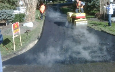 How to Prepare your Driveway for Winter
