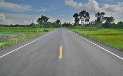 Tips on Cleaning Your Asphalt Pavement