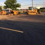 Parking Lot Maintenance Etobicoke